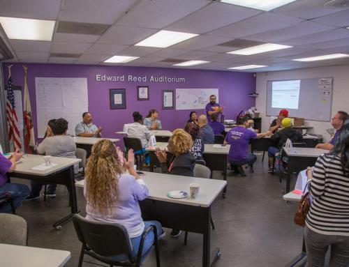 Results Are In: Membership Gives Bargaining Team Authority to Call For Strike