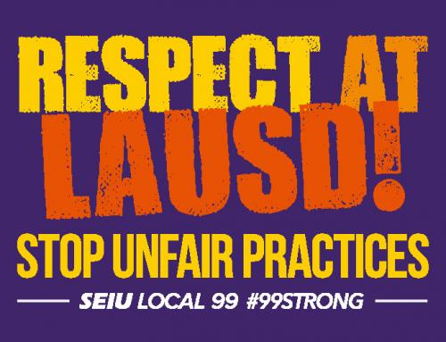 Two Agreements Reached Today in Bargaining + Where We're At