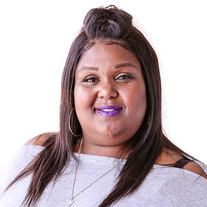 Latosha Thompson
