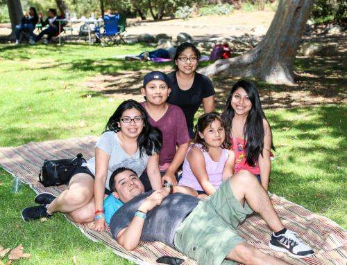 SEIU Local 99's 10th Annual Family Picnic is July 21 – Registration Closed