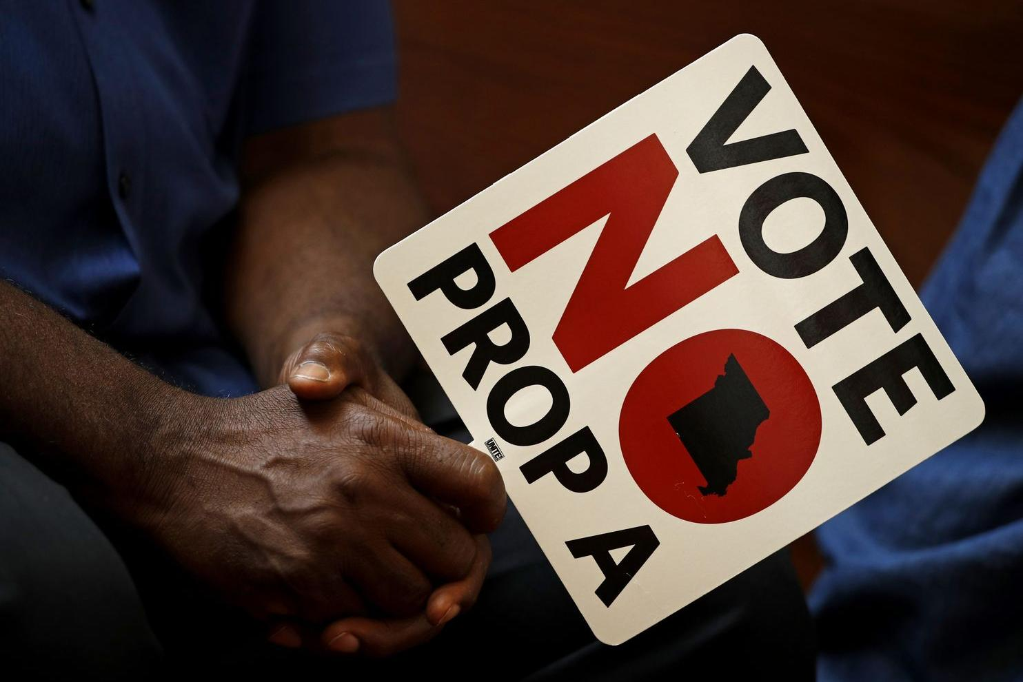 Missouri's Working People Overwhelmingly Reject Right to Work