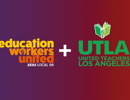 Your Rights & Responsibilities in the Event of a Teachers' Strike at LAUSD
