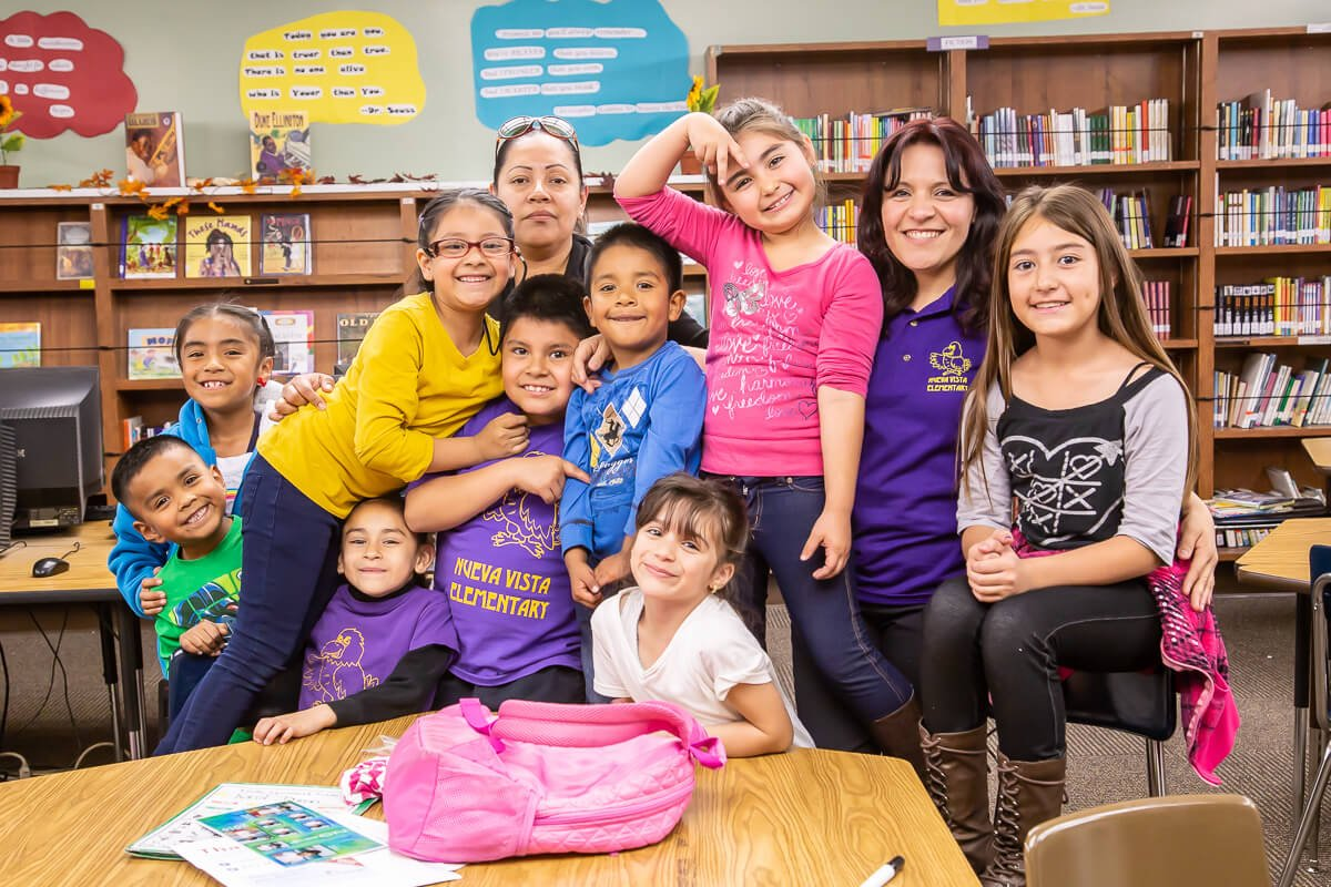 Agreement Reached with LAUSD for the Safe Reopening of Schools / Hybrid Learning