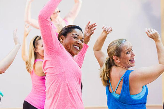 Aerobics & Yoga Classes at Local 99 Get healthy, de-stress, and avoid gaining those extra holiday pounds.