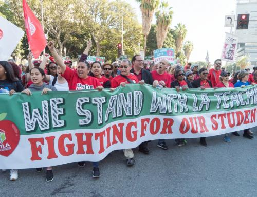 Judge Rules That Teachers' Strike Can Begin on Monday