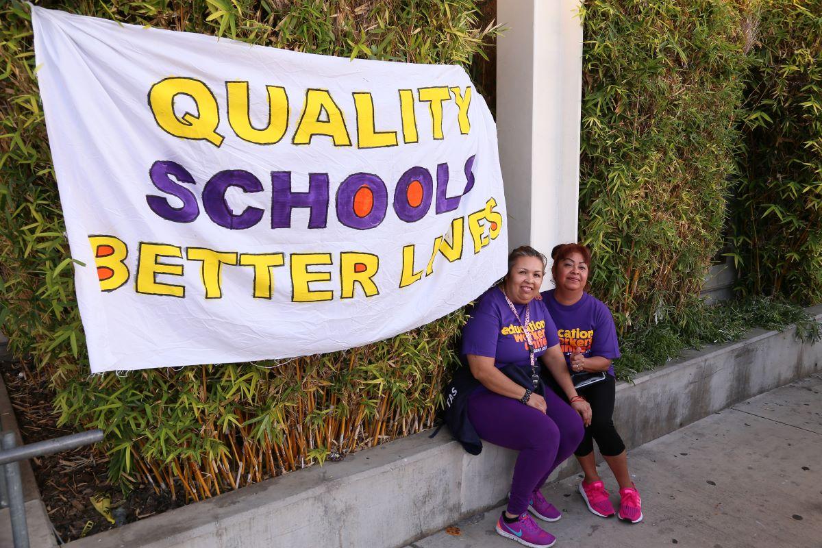 Governor Gavin Newsom signs law to make charter schools more accountable