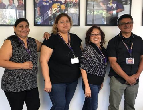 Child Care Center Educators Begin Negotiations with the Mexican-American Opportunity Fund