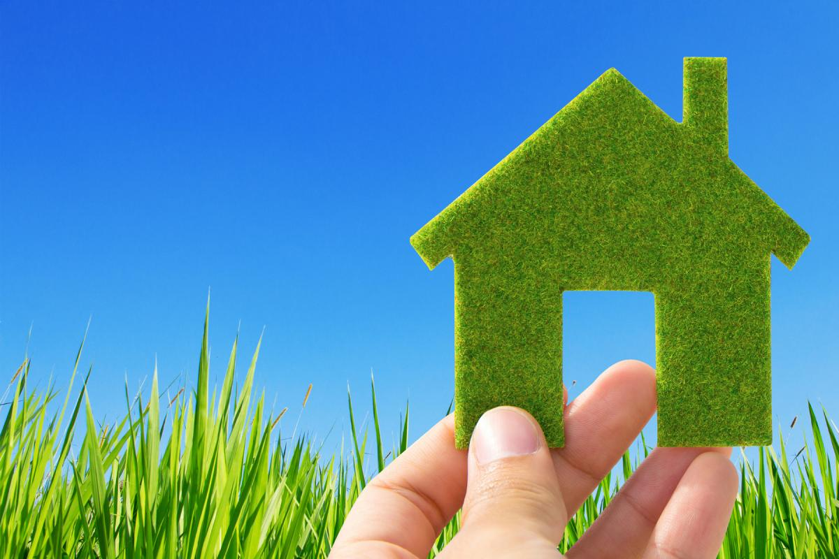 Introducing the Green@Home Program For SEIU Local 99 Members