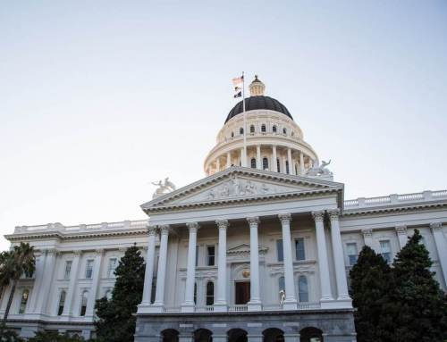 Town Hall to Interview Candidates for CA Assembly District 79 – Feb. 13