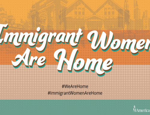 Take Action for Immigrant Women Essential Workers