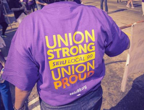 SEIU Local 99 Officer & Executive Board 2021 Elections: Official Results