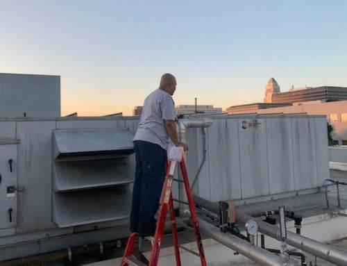 LAUSD Building Engineers Play A Crucial Role When It Comes to Student Safety in School