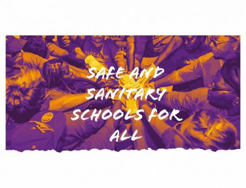 """Attention: LAUSD Presents """"Clean, Safe, and Sanitary Schools for All"""" Resolution"""