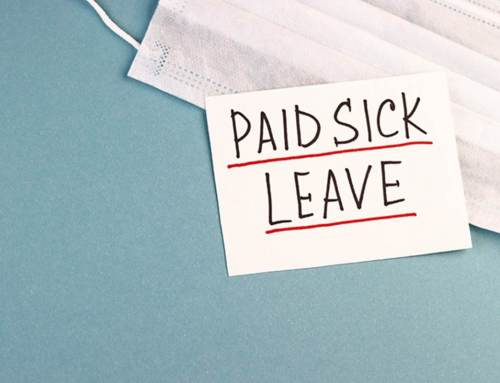 You Shouldn't Get Punished for Getting Sick Let's move California Legislators to Pass Senate Bill 205- School and Community College Employees Sick Leave